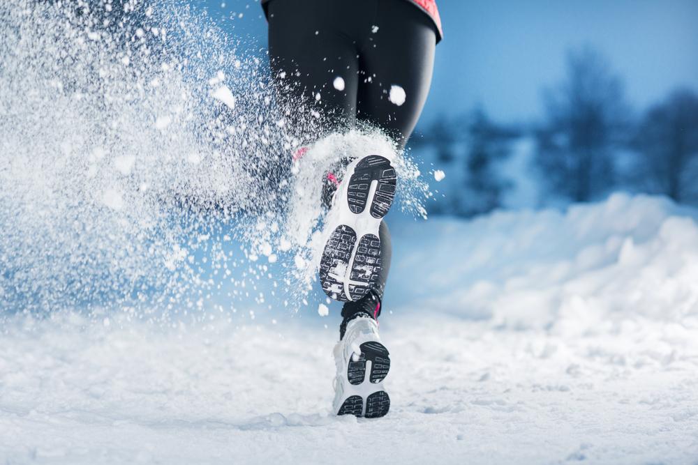 freddo e sport