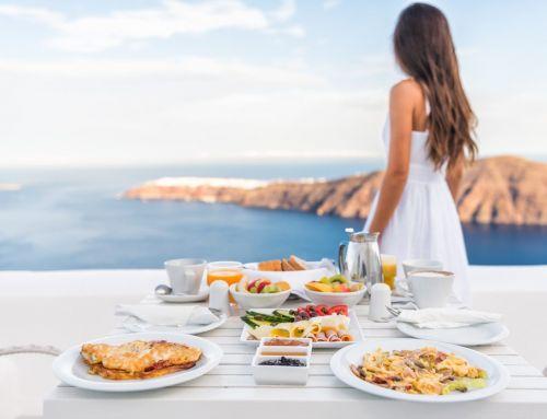 ARTICOLO: Mangiare bene d'estate, come fare?